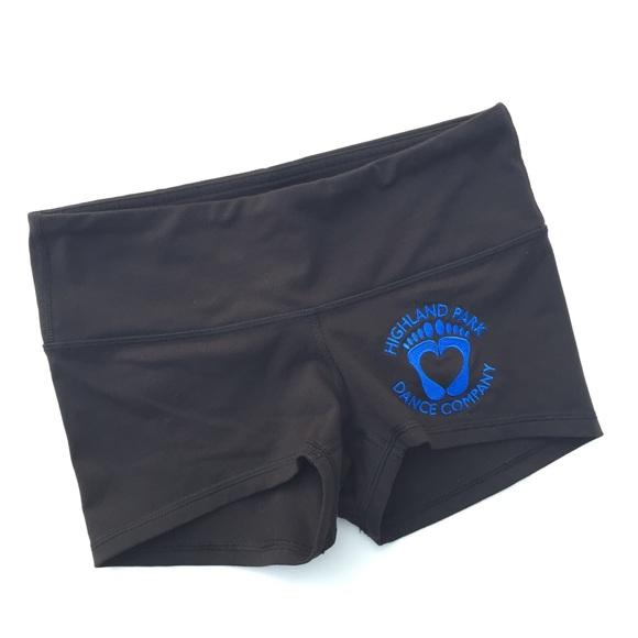 lululemon athletica Pants - Lululemon Shorts Black 4